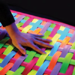 Finger Ripple Mat